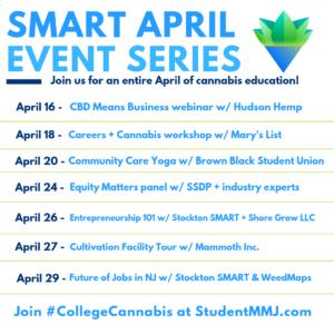 SMART April Event Series – SMART